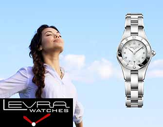 Levra Watches