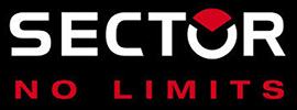 Sector No Limits Logo